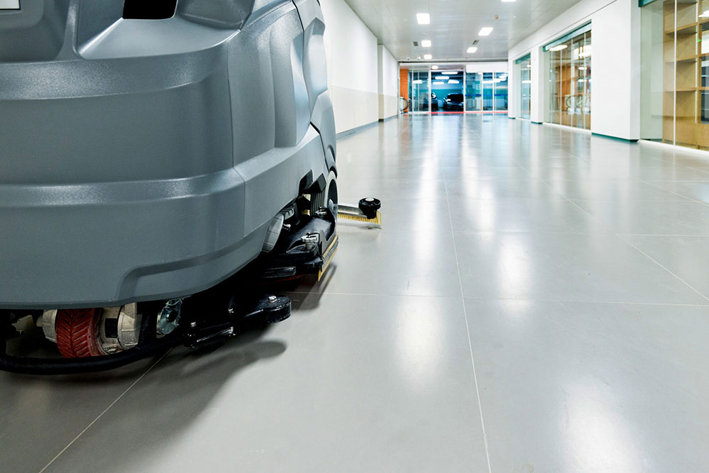 Commercial Cleaning North East